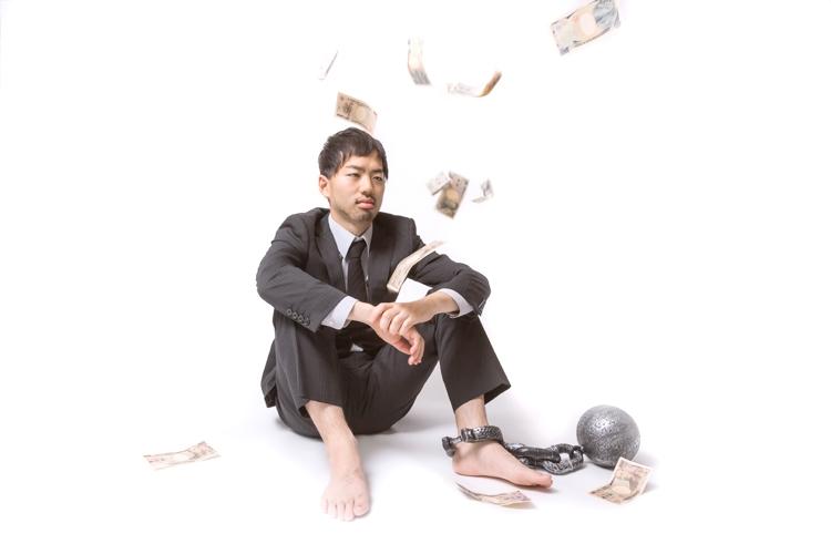 失業給付の条件