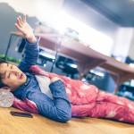 【政治】「残業代ゼロ」営業職にも拡大検討
