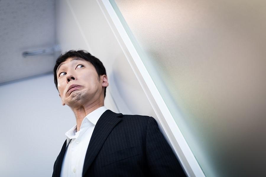 ブラック企業の見分け方基本編