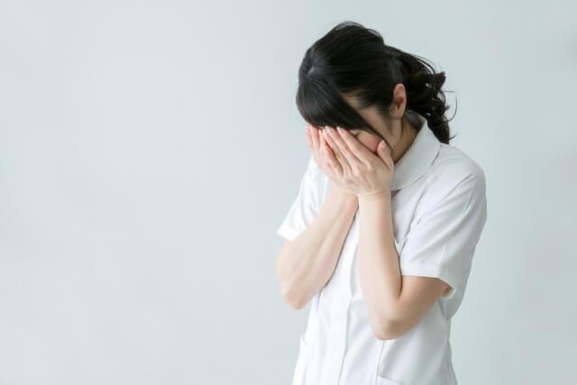 「仕事に向いてない 看護師」の画像検索結果